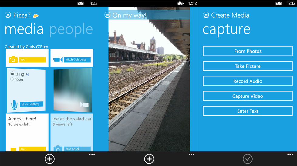 Snapchat Download for Windows Phone 8 Free | snapchat download