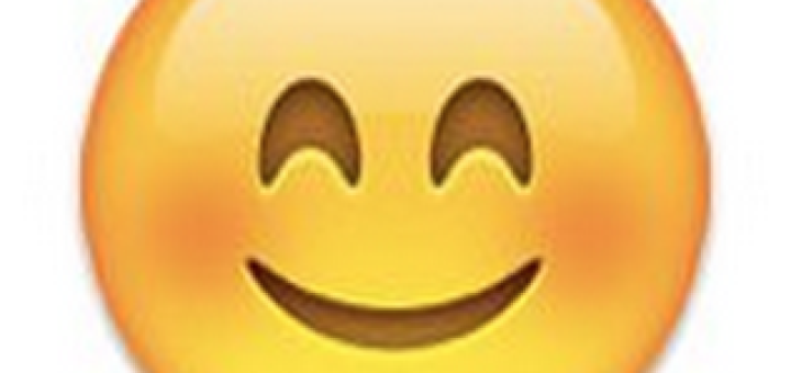New Faces on Snapchat   Smiley Face