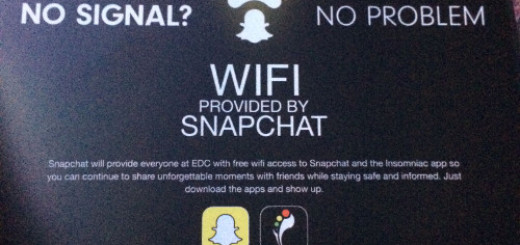 Why Snapchat Won't Work on WiFi