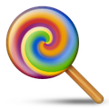snapchat trophy Lollipop meaning