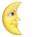 snapchat trophy moon meaning
