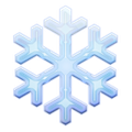 snapchat trophy snowflake meaning