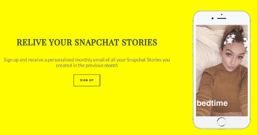 How to view Snapchat Stories online from the last month | Social