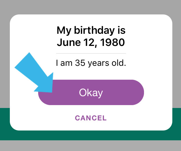 how to enable snapchat birtday filters