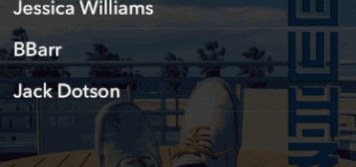 how to see who viewed your snapchat story new update
