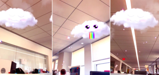 how to get and use snapchat world lenses