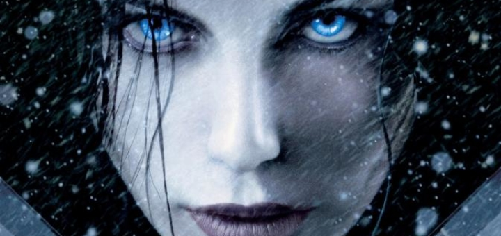 How to use Underworld Blood Wars Snapchat filter