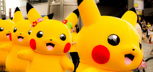 How to use Snapchat Pikachu filter