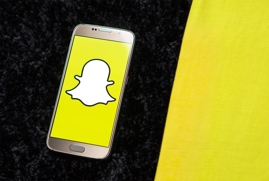 Snapchat redesigned Android app will be released at the end of 2019